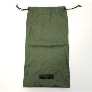 VALENTINO GARAVANI Dust Bag Made in Italy
